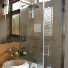 """Отель Hotellerie&Spa """"einfach schon"""" Германия, Дрезден - отзывы, цены и фото номеров - забронировать отель Hotellerie&Spa """"einfach schon"""" онлайн ванная"""