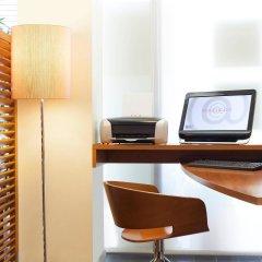 Отель ibis Barcelona Aeropuerto Viladecans удобства в номере