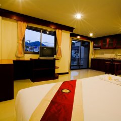 Отель Baan Sudarat Патонг комната для гостей фото 2