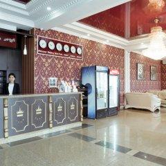 Отель Albatros Hotel Bishkek Кыргызстан, Бишкек - отзывы, цены и фото номеров - забронировать отель Albatros Hotel Bishkek онлайн интерьер отеля