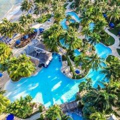 Отель Nianna Coral Bay Stunning Townhouse бассейн фото 3