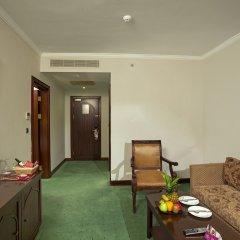Crowne Plaza Hotel Antalya комната для гостей фото 11