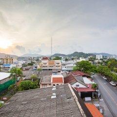 Отель Recenta Express Phuket Town Пхукет фото 3
