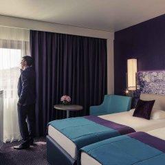 Отель Mercure Marseille Centre Vieux Port комната для гостей