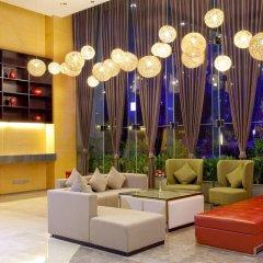 Отель Yuzhou Camelon Hotel Китай, Сямынь - отзывы, цены и фото номеров - забронировать отель Yuzhou Camelon Hotel онлайн интерьер отеля фото 2