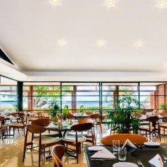 Tanoa Waterfront Hotel питание фото 3