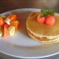 Отель Mary's Hotel Гондурас, Копан-Руинас - отзывы, цены и фото номеров - забронировать отель Mary's Hotel онлайн питание фото 3