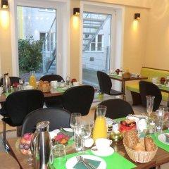 Отель Andra München Германия, Мюнхен - 8 отзывов об отеле, цены и фото номеров - забронировать отель Andra München онлайн помещение для мероприятий фото 2