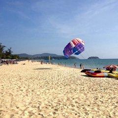 Отель Lap Roi Karon Beachfront Пхукет пляж фото 2