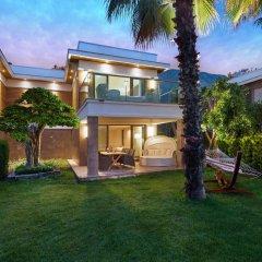 Отель Nirvana Lagoon Villas Suites & Spa фото 6