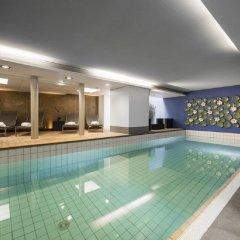 Hotel Ambassador бассейн фото 2