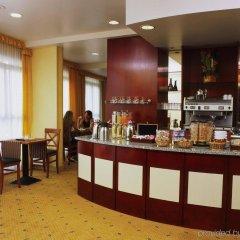 Citadines Apart`Hotel Montmartre Париж питание