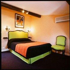 Отель Grand Hôtel Dechampaigne Франция, Париж - 6 отзывов об отеле, цены и фото номеров - забронировать отель Grand Hôtel Dechampaigne онлайн комната для гостей