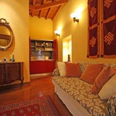 Отель Domus Navona Historical Resort Италия, Рим - отзывы, цены и фото номеров - забронировать отель Domus Navona Historical Resort онлайн интерьер отеля фото 3