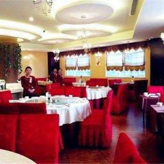 Fengsheng Zhongzhou Business Hotel фото 2