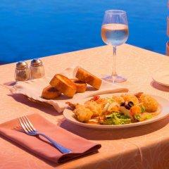 Отель The Palms Resort of Mazatlan гостиничный бар