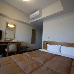 Отель Route Inn Nishinasuno-2 Япония, Насусиобара - отзывы, цены и фото номеров - забронировать отель Route Inn Nishinasuno-2 онлайн комната для гостей фото 2