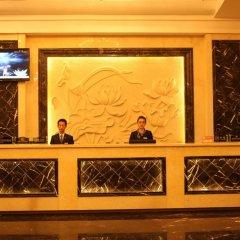 Отель Greentree Eastern Jiangxi Xinyu Yushui Government интерьер отеля фото 2