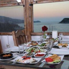 Arya Karaburun Турция, Карабурун - отзывы, цены и фото номеров - забронировать отель Arya Karaburun онлайн питание