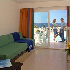 Отель Blau Punta Reina Resort балкон