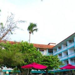 Отель Topaz Beach Шри-Ланка, Негомбо - отзывы, цены и фото номеров - забронировать отель Topaz Beach онлайн фото 4