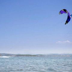 Urla Surf House Турция, Урла - отзывы, цены и фото номеров - забронировать отель Urla Surf House онлайн спортивное сооружение