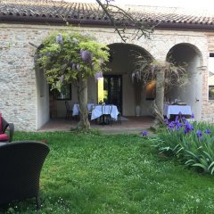 Отель Borgo Buzzaccarini Rocca di Castello Италия, Монселиче - отзывы, цены и фото номеров - забронировать отель Borgo Buzzaccarini Rocca di Castello онлайн фото 12
