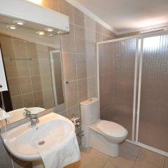 Navy Hotel Турция, Мармарис - 4 отзыва об отеле, цены и фото номеров - забронировать отель Navy Hotel онлайн ванная