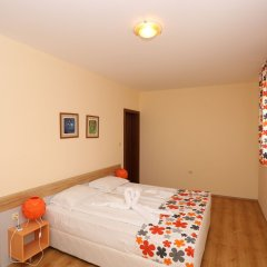 Отель Galeria Holiday Apartments Болгария, Аврен - отзывы, цены и фото номеров - забронировать отель Galeria Holiday Apartments онлайн детские мероприятия фото 2