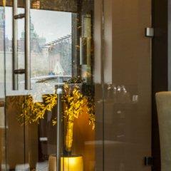 Отель Kossak Hotel Польша, Краков - 1 отзыв об отеле, цены и фото номеров - забронировать отель Kossak Hotel онлайн интерьер отеля фото 3