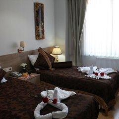 Abisso Hotel комната для гостей фото 2