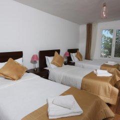 Arya Karaburun Турция, Карабурун - отзывы, цены и фото номеров - забронировать отель Arya Karaburun онлайн комната для гостей фото 4