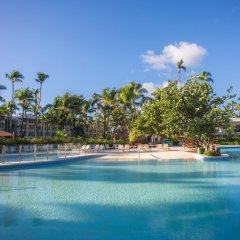 Отель Impressive Premium Resort & Spa Punta Cana – All Inclusive Доминикана, Пунта Кана - отзывы, цены и фото номеров - забронировать отель Impressive Premium Resort & Spa Punta Cana – All Inclusive онлайн бассейн