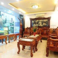 Отель Serena Nha Trang Hotel Вьетнам, Нячанг - отзывы, цены и фото номеров - забронировать отель Serena Nha Trang Hotel онлайн интерьер отеля