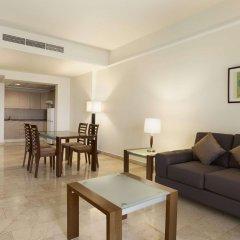 Ramada Beach Hotel Ajman комната для гостей фото 4
