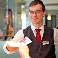 Отель Mercure Torino Crystal Palace Италия, Турин - 2 отзыва об отеле, цены и фото номеров - забронировать отель Mercure Torino Crystal Palace онлайн спа