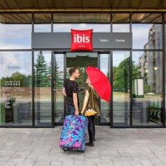 Отель ibis Tallinn Center (Opening July 2019) Эстония, Таллин - 6 отзывов об отеле, цены и фото номеров - забронировать отель ibis Tallinn Center (Opening July 2019) онлайн спортивное сооружение