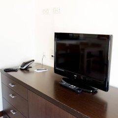 Отель Apartamentos Mediterráneo Real удобства в номере