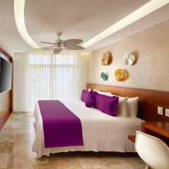 Отель Senses Quinta Avenida By Artisan Adults Only комната для гостей фото 3