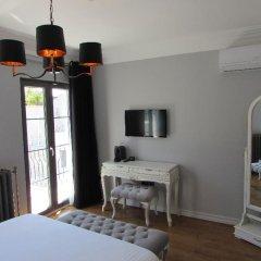 Louis Appartements Pera Турция, Стамбул - отзывы, цены и фото номеров - забронировать отель Louis Appartements Pera онлайн комната для гостей фото 5