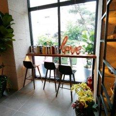 SEOUL N HOTEL Dongdaemun интерьер отеля фото 3