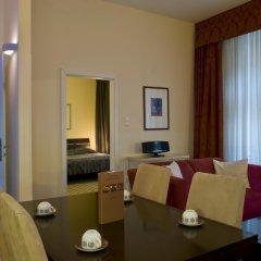 Отель Mamaison Residence Izabella Budapest удобства в номере