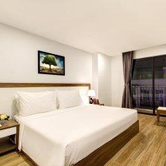 Отель An Vista Нячанг комната для гостей фото 3