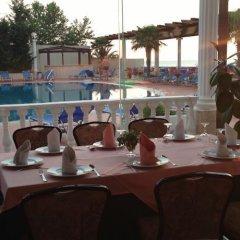 Отель Dodona Албания, Саранда - отзывы, цены и фото номеров - забронировать отель Dodona онлайн помещение для мероприятий фото 2