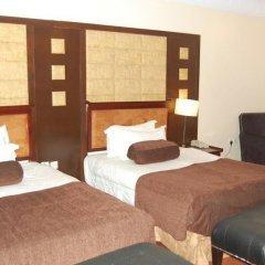 Owu Crown Hotel комната для гостей фото 4