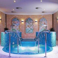 Hotel Palacký бассейн