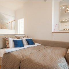 Апартаменты P&O Apartments Bialobrzeska комната для гостей фото 4