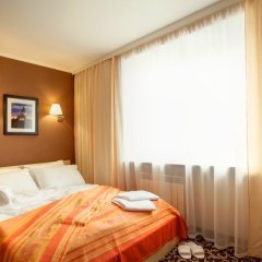 Арт-Отель Карелия 4* Стандартный номер с различными типами кроватей фото 31