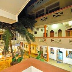 International Beach Hotel & Restaurant интерьер отеля фото 3
