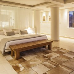 El Hotel Pacha комната для гостей фото 5